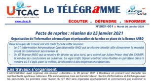 thumbnail of Télé_2021_001-Info aéro et licence ANSO